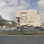 大供表町 第1駐車場