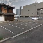 大供表町 第2駐車場